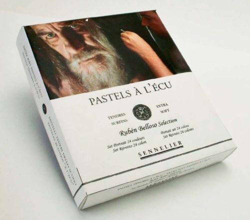 Pastelli Ruben Belloso - Ditta Poggi