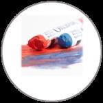 Colori ad Olio Sennelier in Stick da 38ml