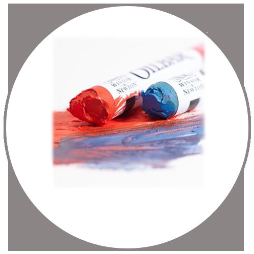 Colori ad Olio in Stick Sennelier da 38ml