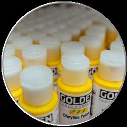 Golden Fluid 119ml