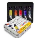 Ditta Poggi - colori ad olio Sennelier