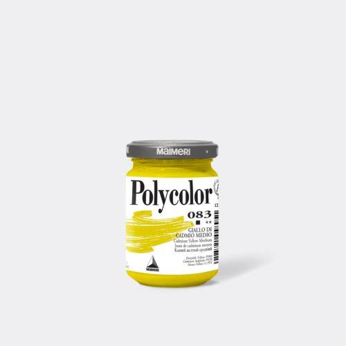 Ditta Poggi - colori acrilici maimeri polycolor