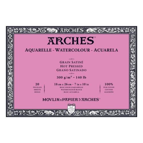 Ditta G.Poggi - carta per acquarello arches