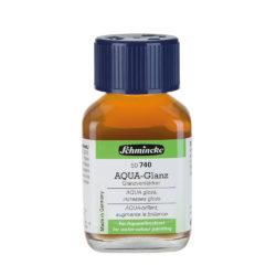 Ditta Poggi - medium ausiliari acquarelli schmincke