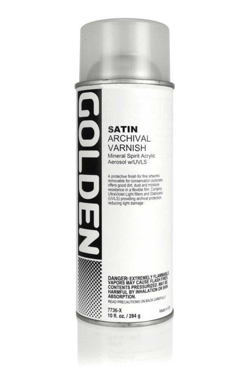 Ditta Poggi - Ausiliari Golden Spray