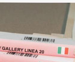 Tele P.E.R. 100% cotone grana fine - basso spessore