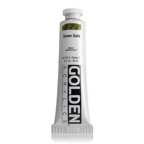 colori acrilici golden - ditta g.poggi