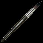 Pennelli Sintetici Da Vinci CASANEO - tondi - lunghezza media - Serie 5598