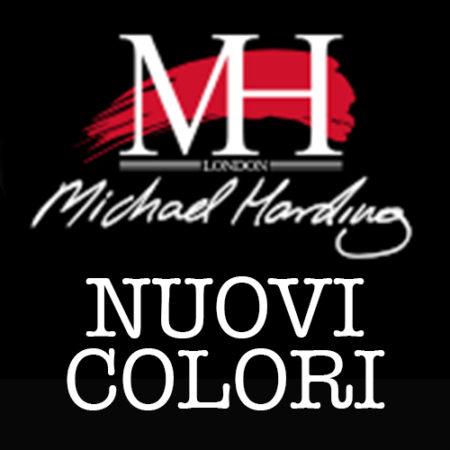 Nuovi Colori ad Olio Michael Harding