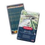 confezioni matite derwent