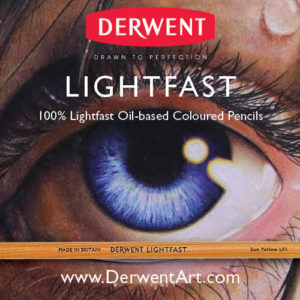 Matite Colorate Derwent Lightfast