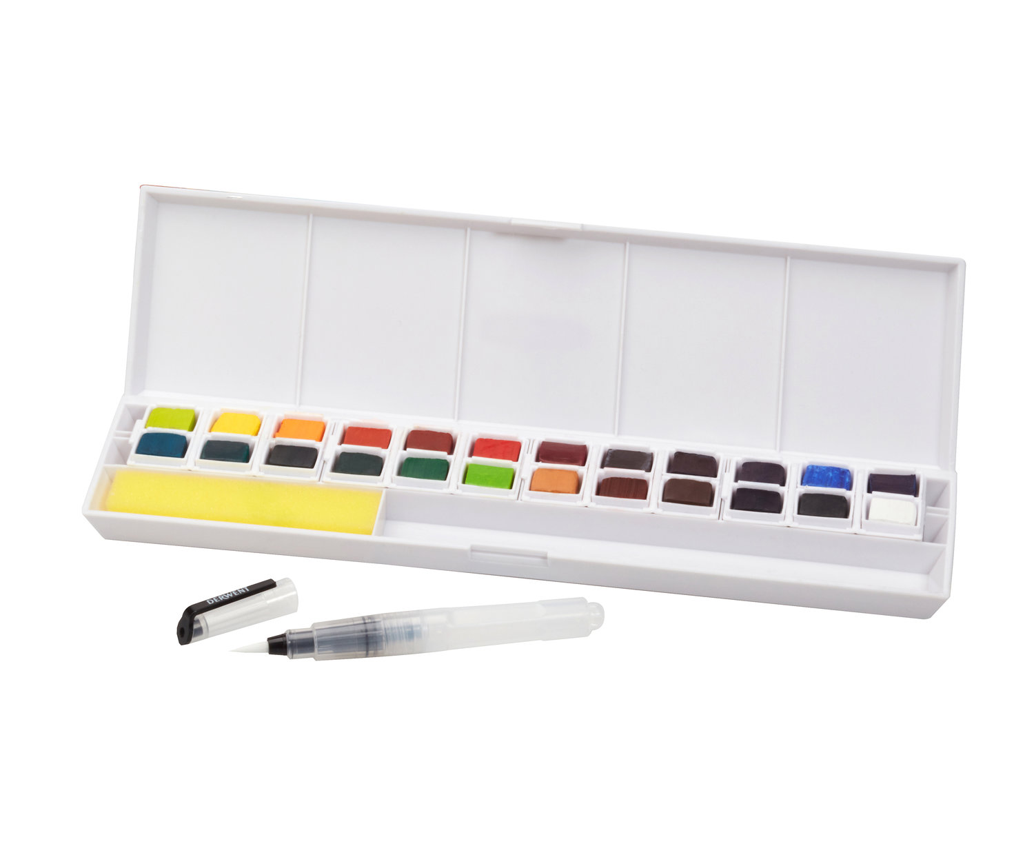 DERWENT PAINT SET
